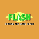 Flash Heating and Home Repair