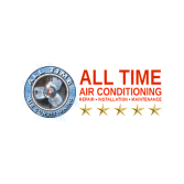 All Time Air Conditioning