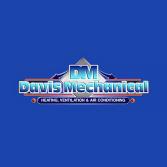 Davis Mechanical Corp