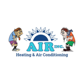 Air Inc. Heating and Air Conditioning