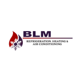 BLM Refrigeration, Heating & Air Conditioning