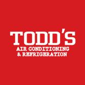 Todd's A/C