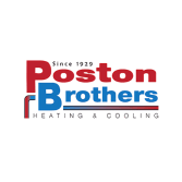 Poston Brothers Heating & Cooling