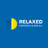 Relaxed Heating & Air Inc.