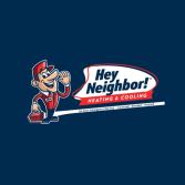 Hey Neighbor Heating & Cooling