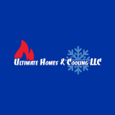 Ultimate Homes & Cooling LLC