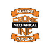 Crome Mechanical Heating & Cooling