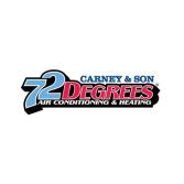 Carney & Son 72 Degrees