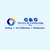 G&G Service & Contracting, Inc.