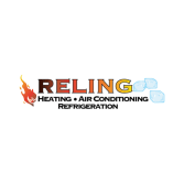 Reling Refrigeration Heating & Cooling Services