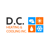 D.C. Heating & Cooling