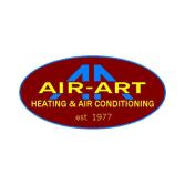 Air-Art Heating & Air Conditioning
