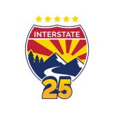 Interstate 25 Mechanical