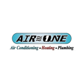 Air One Air Conditioning, Heating & Plumbing