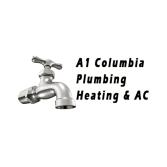 A1 Columbia Plumbing Heating & AC