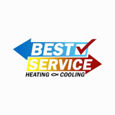 Best Service Heating & Cooling