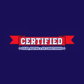 Certified Solar, Heating & Air Conditioning