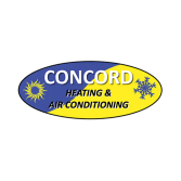 Concord Heating & Air Conditioning Inc