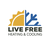 Live Free Heating and Cooling