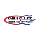 Carl's Quality Cooling and Heating LLC