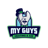 My Guys Heating & Air