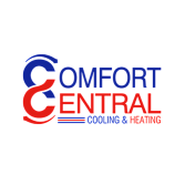 Contact Comfort Central Cooling & Heating