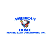 American Home Heating and Air Conditioning Inc.