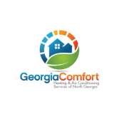 Georgia Comfort Heating & Air Conditioning Services of North Georgia