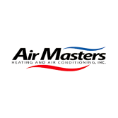 Air Masters Heating and Air Conditioning Inc