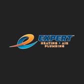 Expert Heating, Air Conditioning & Plumbing