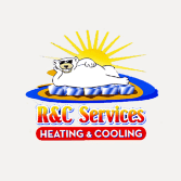 R & C Services Heating & Cooling