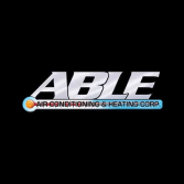 ABLE AIR CONDITIONING & HEATING