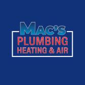 Mac's Plumbing, Heating, & Air