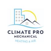 Climate Pro Mechanical, LLC