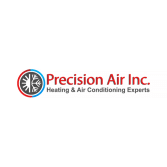 Precision Air Inc