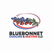 Bluebonnet Cooling & Heating LLC