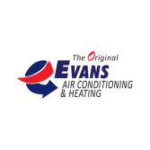 The Original Evans Air Conditioning & Heating