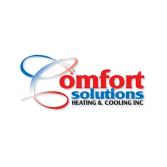Comfort Solutions Heating & Cooling, Inc