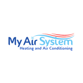 My Air System Heating and Air Conditioning