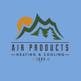 Air Products Heating and Cooling