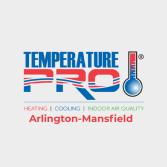TemperaturePro Arlington-Mansfield