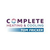 Tom Fricker Complete Heating & Cooling
