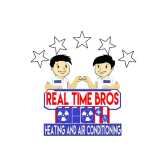 Real Time Bros Heating & Air Conditioning