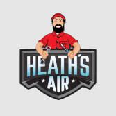 Heath's Air
