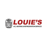 Louie's A/C, Heating & Refrigeration Services, Inc.