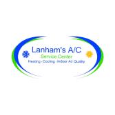 Lanham's A/C Service