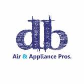DB HVAC & Appliance Repairs, Inc.