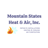 Mountain States Heat & Air, Inc.