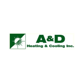 A&D Heating & Cooling Inc