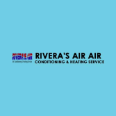 Rivera's Air Air Conditioning & Heating Service